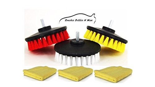 Drill-Brush-Carpet-Upholstery-Tile-Grout-Upholstery-Cleaning-0