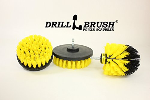Drill-Powered-Rotary-Scrub-Brushes-for-Shower-Tub-Sink-Tile-and-Grout-0-0