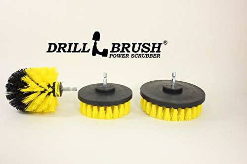 Drill-Powered-Rotary-Scrub-Brushes-for-Shower-Tub-Sink-Tile-and-Grout-0-1