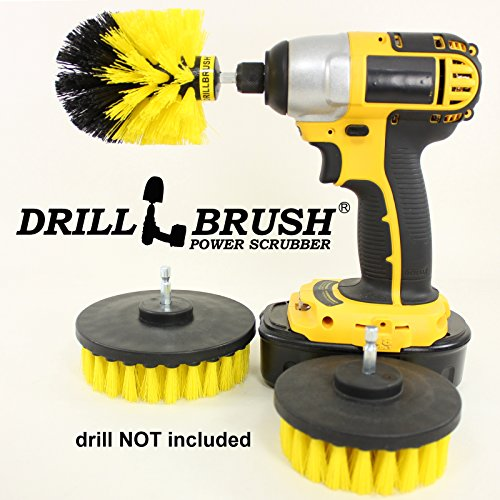 Drill-Powered-Rotary-Scrub-Brushes-for-Shower-Tub-Sink-Tile-and-Grout-0