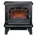 Duraflame-DFS-550-21-Maxwell-Electric-Stove-with-Heater-0