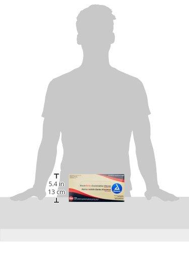 Dynarex-2523-Nitrile-Exam-Gloves-Large-Black-Pack-of-100-0-0