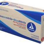Dynarex-Nitrile-Exam-Glove-non-latex-Powder-Free-Large-100-Count-Pack-of-10-0