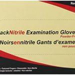 Dynarex-Nitrile-Exam-Gloves-Black-Large-100-Count-Pack-of-10-0