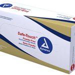 Dynarex-Safe-Touch-Vinyl-Exam-Glove-Powder-Free-Large-100-Count-0