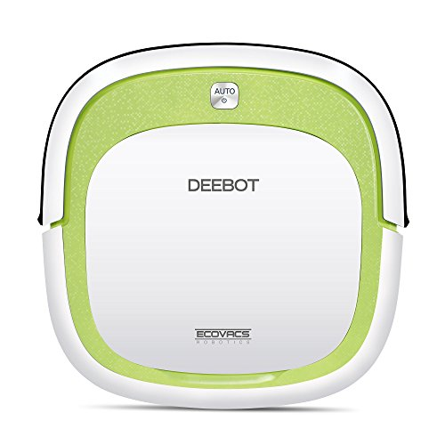 ECOVACS-Slim-Vacuum-Floor-Cleaning-Robot-for-Pet-Automatic-Smart-Robotic-Cleaner-for-Bare-Floor-DEEBOT-SLIM-0