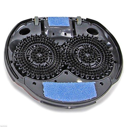 Electric-Floor-Polisher-Machine-Scrubber-Buffer-Burnisher-Hard-Floor-Cleaner-Mop-0-0