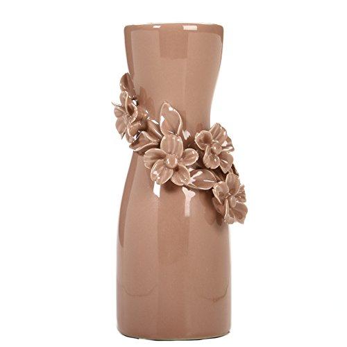 Elegant-Expressions-by-Hosley-Flower-Vase-Pink-0