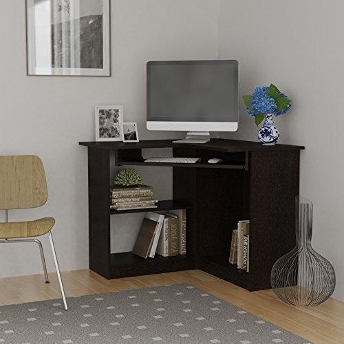 Essential-Home-Corner-Computer-Desk-Espresso-0