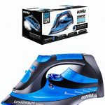 Eureka-Champion-Super-Hot-1500-Watt-Iron-Powerful-Steam-Surge-Technology-Blue-0