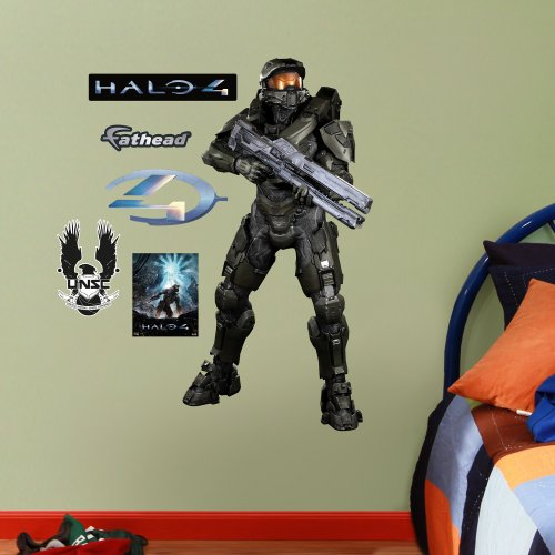 FATHEAD-Master-Chief-Halo-4-Fathead-Jr-Graphic-Wall-Dcor-0