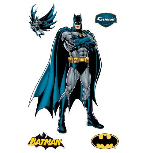 Fathead-DC-Comics-Batman-Justice-League-Wall-Graphic-0