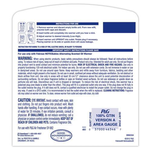 Febreze-Air-Freshener-Noticeables-Air-Freshener-Refill-Gain-Original-Air-Freshener-0879-Fl-Oz-Pack-of-8-0-0