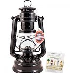 Feuerhand-Hurricane-Lantern-German-Made-Oil-Lamp-10-with-Care-Pack-0