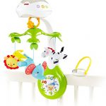 Fisher-Price-Deluxe-Projection-Mobile-Rainforest-Friends-3-in-1-0-0