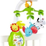 Fisher-Price-Deluxe-Projection-Mobile-Rainforest-Friends-3-in-1-0-1