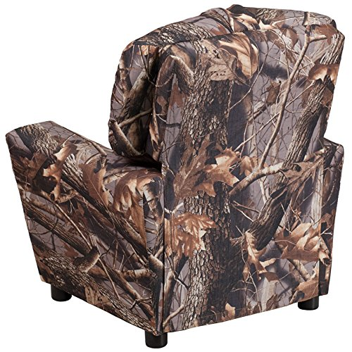 Flash-Furniture-Contemporary-Camouflaged-Fabric-Kids-Recliner-with-Cup-Holder-0-1