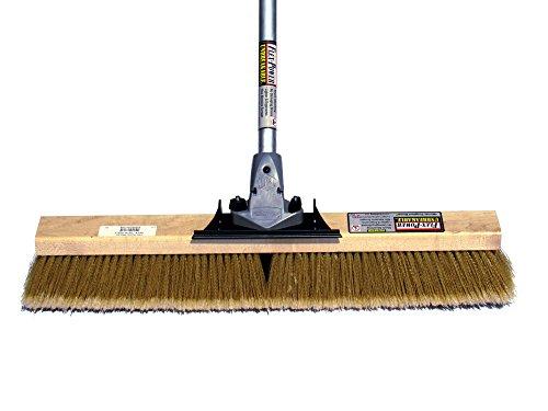 FlexSweep-Commercial-Push-Broom-By-Flex-Sweep-Contractors-30-Inch-Medium-Bristles-Multi-Surface-0