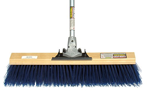 FlexSweep-Flex-Power-Unbreakable-Commercial-Push-Broom-24-Inch-Big-Mama-425-Bristles-STREET-SWEEPER-0