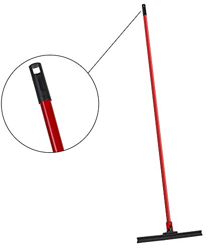 Floor-Squeegee-By-Ravmag-Uber-Durable-Rubber-Blade-17-inch-Wide-Adjustable-Knuckle-Joint-Perfect-for-Wood-Tile-Marble-Concrete-Glass-58-inch-Long-Handle-Lightweight-Design-0-1