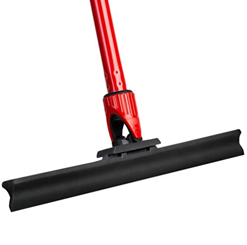 Floor-Squeegee-By-Ravmag-Uber-Durable-Rubber-Blade-17-inch-Wide-Adjustable-Knuckle-Joint-Perfect-for-Wood-Tile-Marble-Concrete-Glass-58-inch-Long-Handle-Lightweight-Design-0