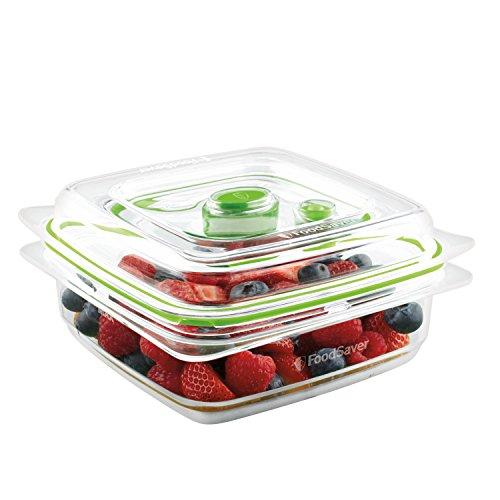 FoodSaver-Vacuum-Sealed-Fresh-Container-CrackShatterOdorStain-Resistant-BPA-Free-0