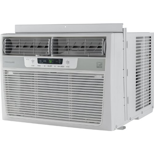 Frigidaire-10000-BTU-115V-Window-Mounted-Compact-Air-Conditioner-with-Temperature-Sensing-Remote-Control-0-1
