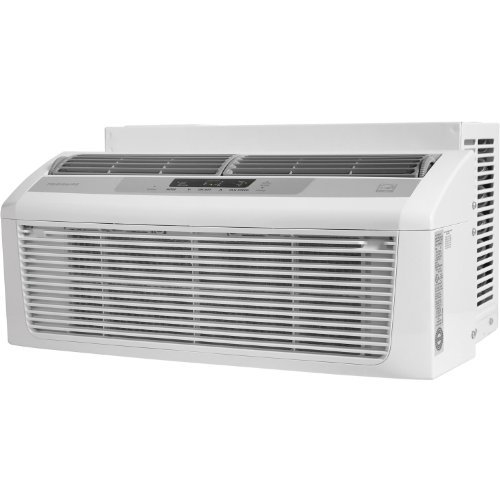 Frigidaire-6000-BTU-115V-Window-Mounted-Low-Profile-Air-Conditioner-with-Full-Function-Remote-Control-0-0