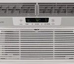 Frigidaire-6000-BTU-115V-Window-Mounted-Mini-Compact-Air-Conditioner-with-Full-Function-Remote-Control-0