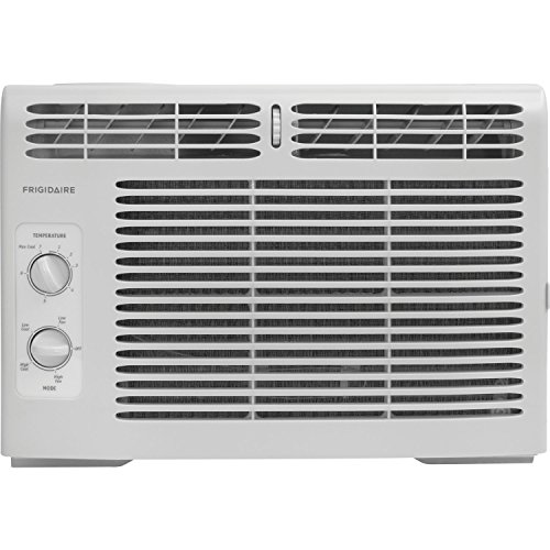 Frigidaire-FFRA0511R1-5-000-BTU-115V-Window-Mounted-Mini-Compact-Air-Conditioner-with-Mechanical-Controls-0