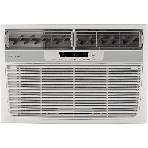 Frigidaire-FFRH0822R1-8000-BTU-115-volt-Compact-Slide-Out-Chasis-Air-ConditionerHeat-Pump-with-Remote-Control-0