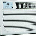 GARRISON-2477801-R-410A-Through-The-Window-HeatCool-Air-Conditioner-with-Remote-Control-8000-BTU-White-0