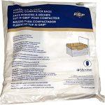 Genuine-Trash-Compactor-Bags-W10165295RP-Whirlpool-Kenmore-15-Plastic-30-Pack-Genuine-OEM-0