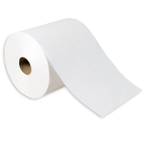 Georgia-Pacific-Acclaim-26602-White-High-Capacity-Roll-Towel-7-78-Width-x-800-Length-6-Rolls-of-800-0-0