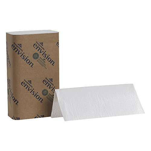 Georgia-Pacific-Envision-Paper-Towel-Single-Fold-0