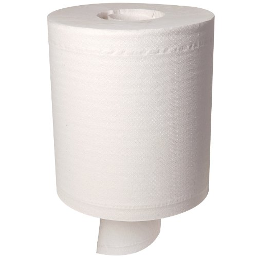 Georgia-Pacific-Preference-44000-White-2-Ply-Centerpull-Perforated-Paper-Wiper-12-Length-x-825-Width-Case-of-6-Rolls-520-Towels-per-Roll-0