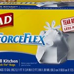 Glad-ForceFlex-Quick-Tie-Tall-Kitchen-Trash-Bags-Unscented-13-Gallon-72-Count-Pack-of-6-0