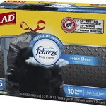 Glad-OdorShield-Extra-Strong-Drawstring-Large-Trash-Bags-Fresh-Clean-30-Gallon-25-Count-Pack-of-4-0-1