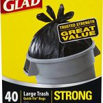 Glad-Strong-Quick-Tie-Large-Trash-Bags-30-Gallon-40-Count-Pack-of-4-0-0