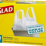 Glad-Tall-Kitchen-Handle-Tie-Trash-Bags-13-Gallon-50-Count-Pack-of-4-0-0