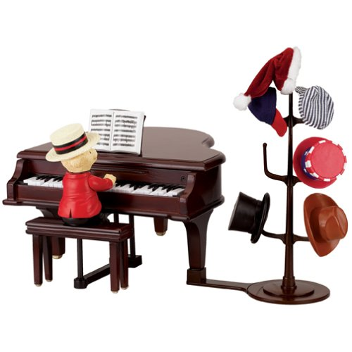 Gold-Label-Teddy-Takes-Requests-with-Baby-Grand-Piano-Music-Box-0