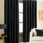 Gorgeous-Home-DIFFERENT-SOLID-COLORS-SIZES-72-1-PANEL-SOLID-THERMAL-FOAM-LINED-BLACKOUT-HEAVY-THICK-WINDOW-CURTAIN-DRAPES-BRONZE-GROMMETS-0