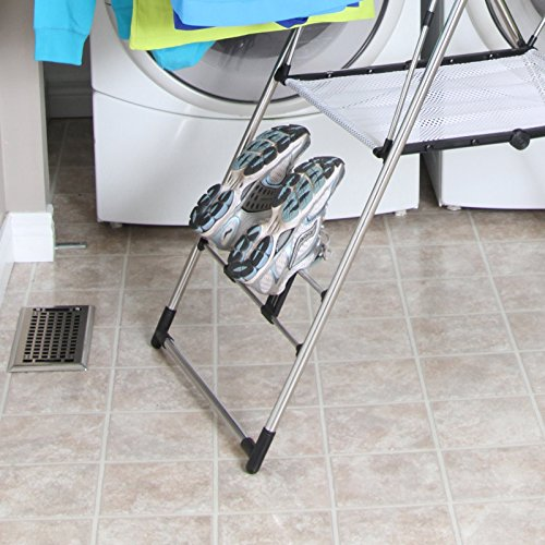 Greenway-IndoorOutdoor-Stainless-Steel-Large-Drying-Rack-0-0