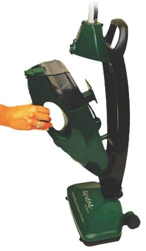 Gruene-Clean-System-Steam-Mop-Hand-Held-Steamer-w-Attachments-0-0