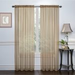 HLCME-2-Pack-108-inch-x-84-inch-Window-Curtain-Sheer-Panels-0