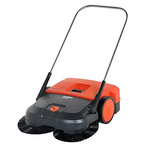 Haaga-475-Manual-Triple-Brush-Sweeper-30-Width-0
