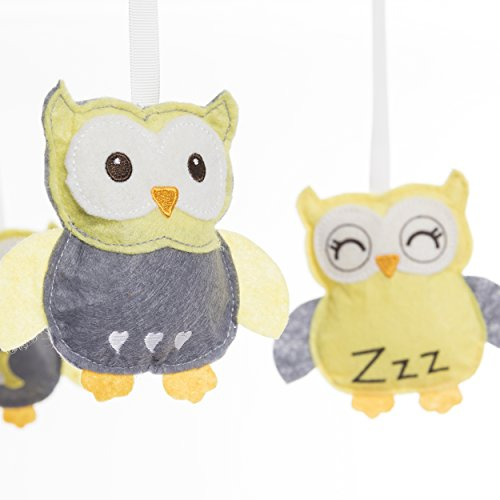 Halo-Bassinest-Swivel-Sleeper-Bassinet-Mobile-Sleepy-Owl-0-1