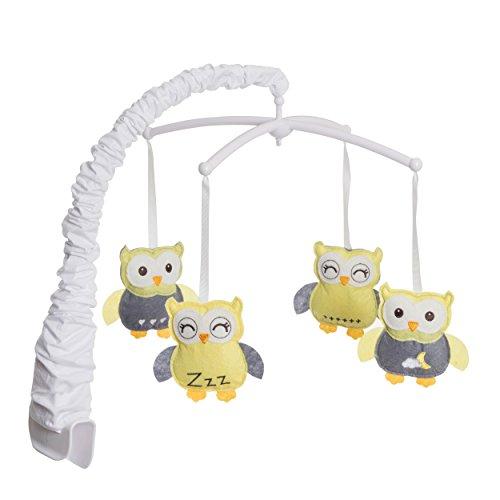 Halo-Bassinest-Swivel-Sleeper-Bassinet-Mobile-Sleepy-Owl-0