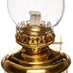 Hampton-Nautical-Solid-Brass-Table-Oil-Lamp-10-Brass-0