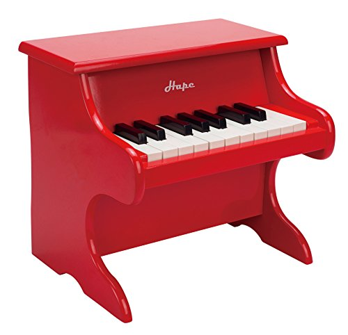 Hape-Early-Melodies-Playful-Piano-Wooden-Instrument-0